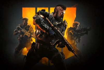 Call of Duty Black Ops HD Wallpapers