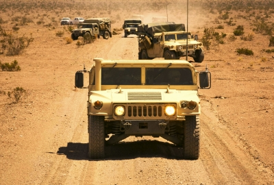 Military Hummer Car HD Wallpapers