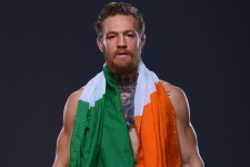 Conor McGregor 4K Wallpapers