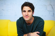 Darren Criss HD Wallpapers