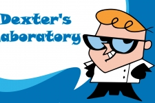 Dexter S Laboratory 4K Wallpapers