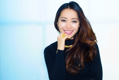 Michelle Phan 4K Wallpapers