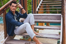 David Gandy 4K Wallpapers