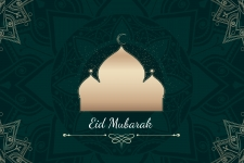 Eid Mubarak 4K Wallpapers