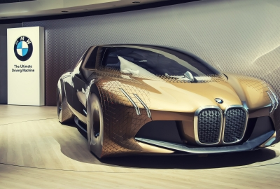 Bmw Next 100 HD Wallpapers