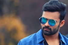 Sai Dharam Tej 4K Wallpapers