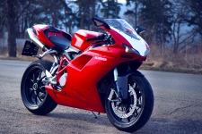 Ducati 1098 HD Wallpapers