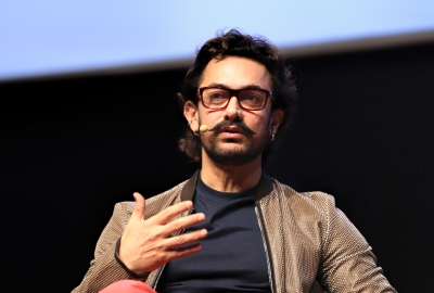 Aamir Khan HD Wallpaper