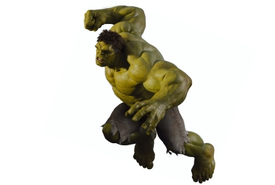 Incredible Hulk HD Wallpaper