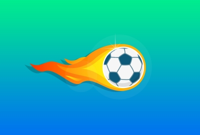 Soccer Ball HD Wallpaper