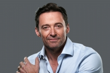 Hugh Jackman 4K Wallpaper