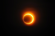 Solar Eclipse 4K Wallpapers