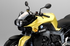 BMW K1300R 4K Wallpapers