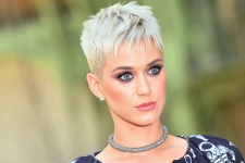 Katy Perry 2017 HD Wallpaper