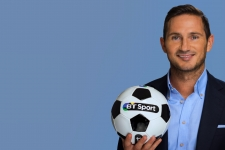 Frank Lampard HD Wallpapers