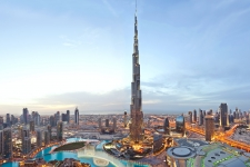 Burj Khalifa HD Wallpaper