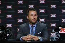 Kliff Kingsbury HD Wallpapers