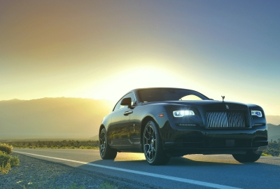 Rolls Royce 102EX HD Wallpapers