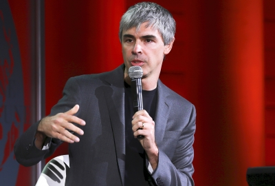 Larry Page HD Wallpapers