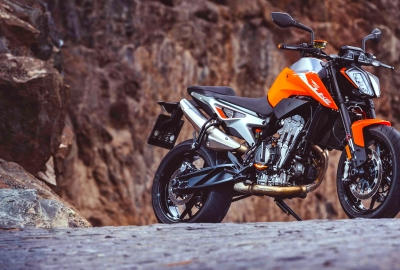 KTM Duke 790 HD Wallpaper