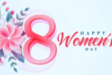 Women S Day Wishes Images 4K