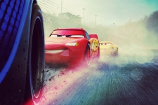 Cars 3 HD Wallpaper