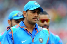 MS Dhoni 4K Wallpapers