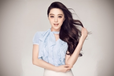 Fan Bingbing X Man HD Wallpaper