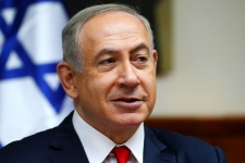 Benjamin Netanyahu HD Wallpapers