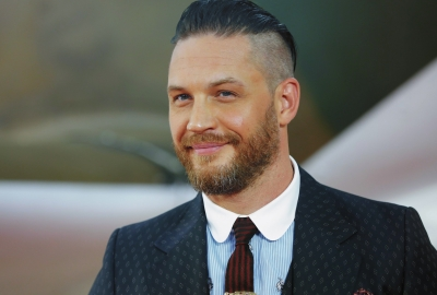 Tom Hardy 4K Wallpapers