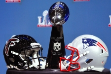 Super Bowl HD Wallpapers