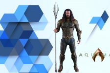 Aquaman HD Wallpapers