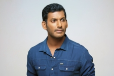 Vishal Krishna HD Photos