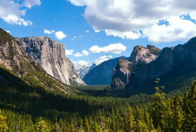 Yosemite National Park HD Wallpapers