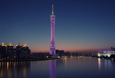 Canton Tower HD Wallpapers