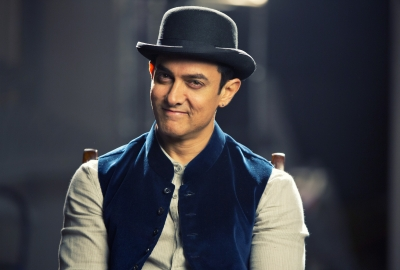 Aamir Khan HD Images