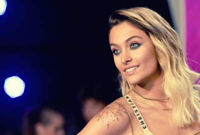Paris Jackson HD Wallpapers