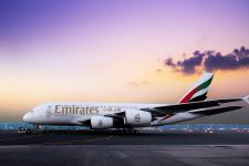 Airbus A380 HD Wallpaper