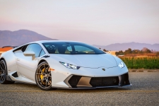 Lamborghini Huracan 2018 HD Wallpapers
