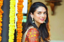 Aditi Rao 4K Wallpapers