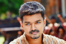 Joseph Vijay 4K Wallpapers