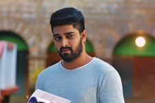 Naga Shaurya 4K Wallpapers