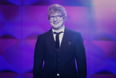 Ed Sheeran HD Wallpaper