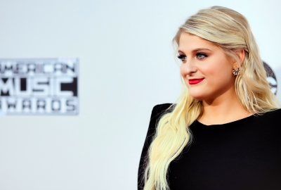 Meghan Trainor HD Wallpapers