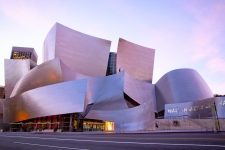 Walt Disney Concert Hall Images