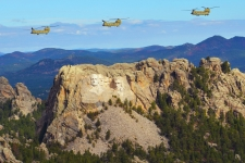 Mount Rushmore Images HD