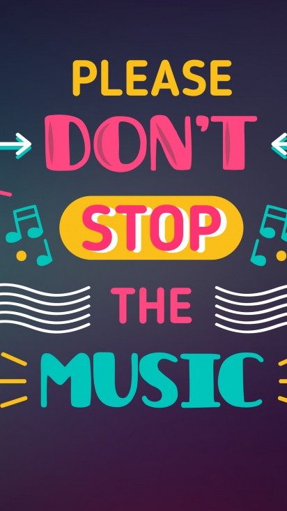 Music Quotes 4k Wallpapers