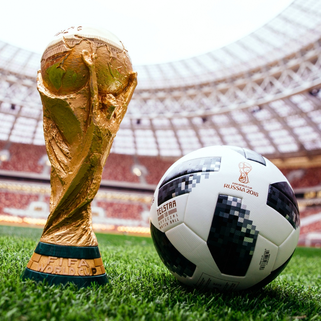 fifa world cup 2018 hd wallpapers